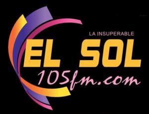El Sol 105 FM