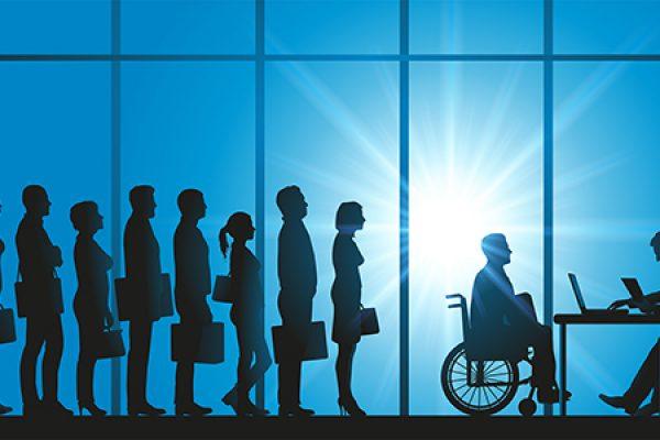GUICHET-File d attente - Handicap